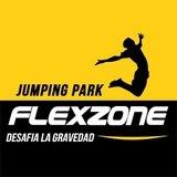 Flexzone Jumping Park Parque Tezontle - logo