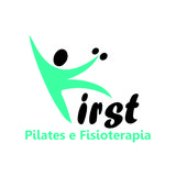 First Pilates E Fisioterapia - logo