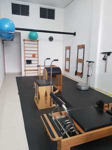 First Pilates e Fisioterapia