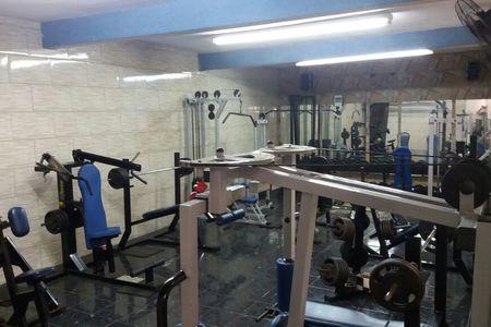 Academia Atlética Brasil -