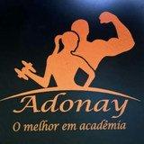 Academia Adonay Unidade Vale Formoso - logo