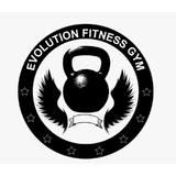 Evolution Fitness Gym - logo