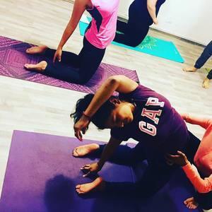 Shiva Shakti Yoga -