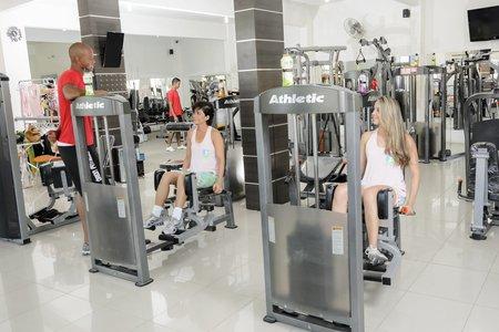 Academia Orion Fitness - Paripe