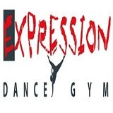 Expression Dance Gym - logo