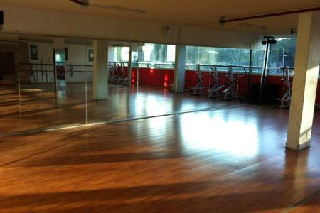Expression Dance Gym