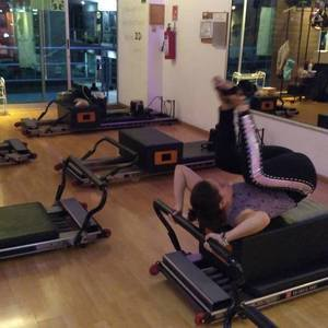 TA PILATES REFORMER STUDIO & WORLD STRONG