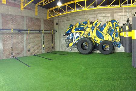 40m Fitness Camp Sucursal Coyol -