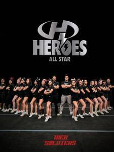 Heroes All Star -