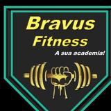 Bravus Fitness - logo