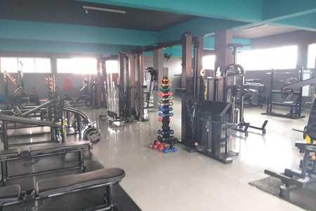 Bravus Fitness