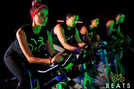 Beats cycling studio -