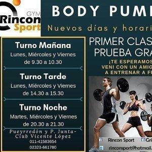 rincon sport -