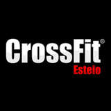 Cross Fit Esteio - logo