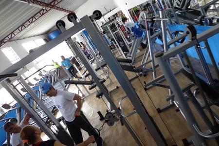 d32bf8d4fb Academias em Jardim Sao Luiz em São Paulo - SP - Brasil