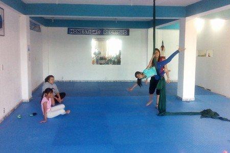 Jeongsin Taekwondo Atizapan