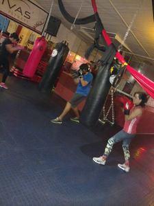 Solo Box Gym Núñez I -