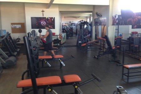 Elite World Fitness