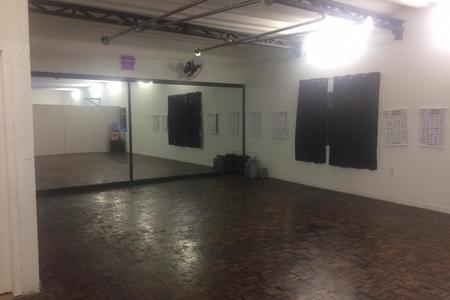 Hr Studio 2