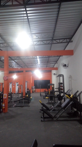 ARENA FIT ACADEMIA