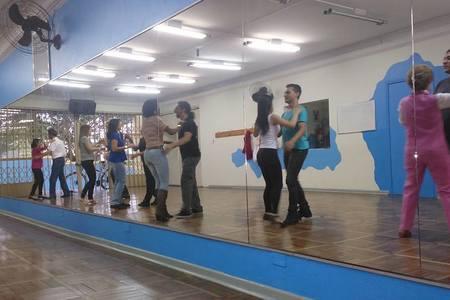 Núcleo de Dança Celso Gazu