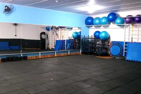 Force Gym Fitness Center -