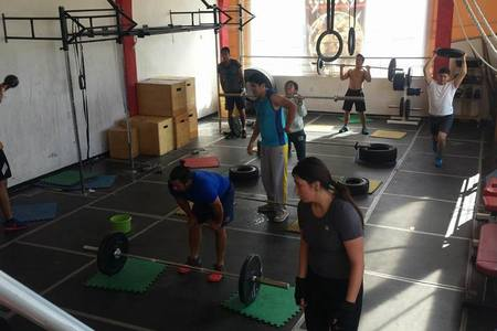 Fit Strong -