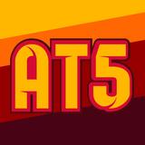 At5 Espaço Esportivo - logo
