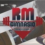 Rm Gimnasio Fitness Studio - logo