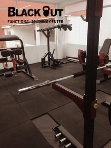 Black Out Functional Training Center
