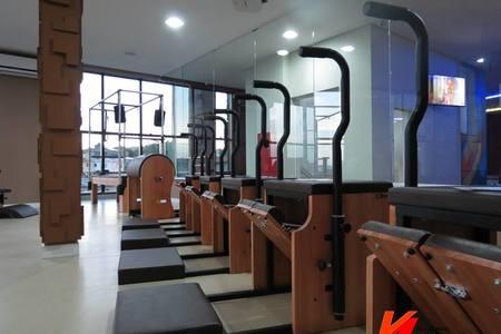 V4 Excellence Fitness