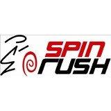 Spin Rush - logo