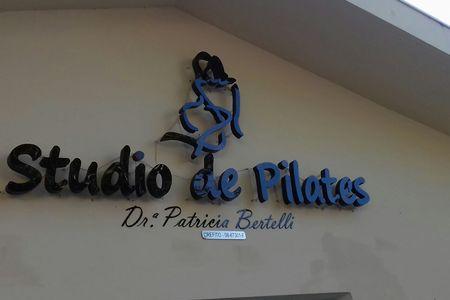 Studio de Pilates Patricia Bertelli -