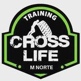 Cross Life M Norte - logo