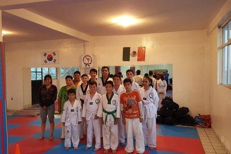 Mul do Taekwondo
