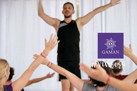 Gaman Yoga -
