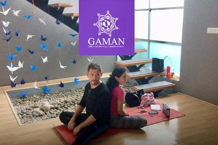 Gaman Yoga