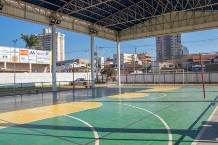 Crossfut Pouso Alegre -