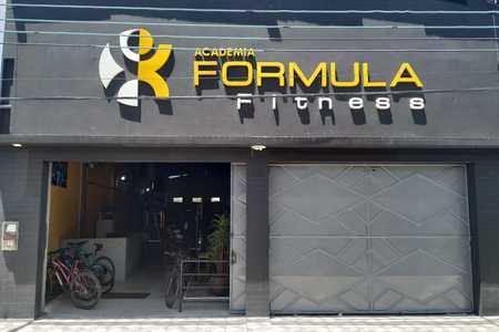 Academia Formula Fitness