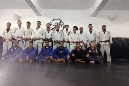 CT Izaias Pereira -