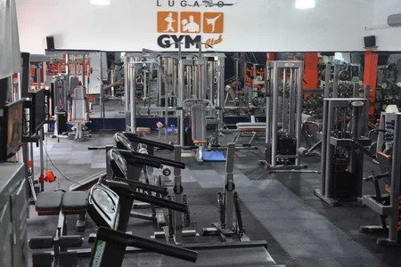 Lugano Gym Club -