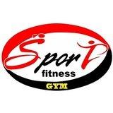 Sportfitness Gym - logo