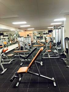 Sportfitness Gym -