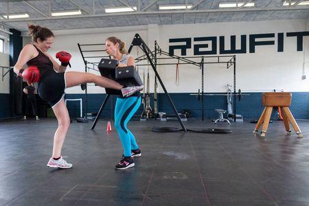 Nicole Coaching -
