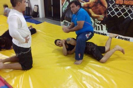 United Fighters MMA Academy