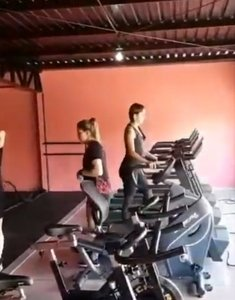 ACADEMIA BELLAS FIT -