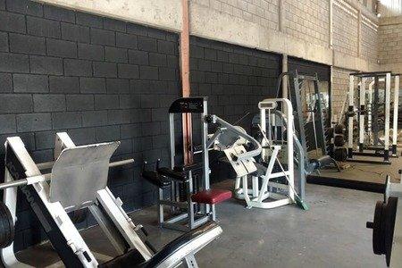 RR Fitness Club