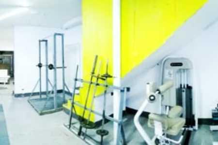 Arena Fitness Club