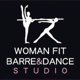 Woman Fit Barre & Dance Studio - logo