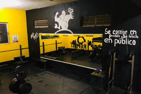 Anders MMA & GYM